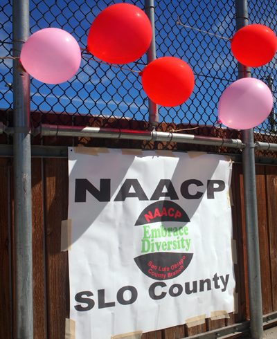 Communities that Care: Thanks for Supporting Our NAACP Branch