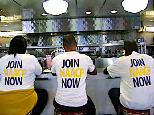 Renew Your NAACP Membership and Attend Orientation: Thanks!