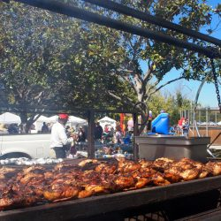 NAACP SLO County Inaugural Thank You Barbecue