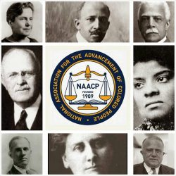 Steadfast & Immovable: 108th NAACP Annual Convention
