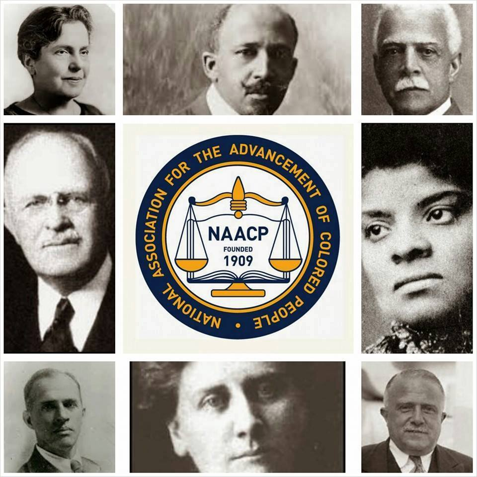 NAACP Founders