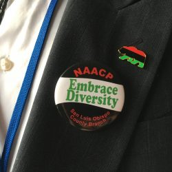 Report: California/Hawaii State NAACP Convention 2017, Los Angeles