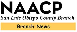 NAACP Branch News