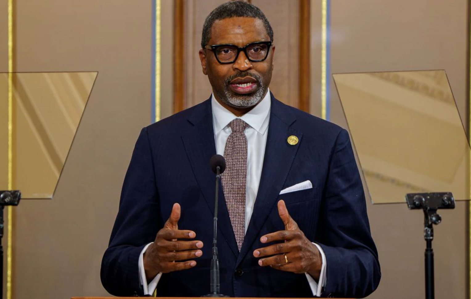 Salt Lake Tribune: 'Mormon Land': NAACP president discusses the unlikely alliance with his new friend: the LDS Church