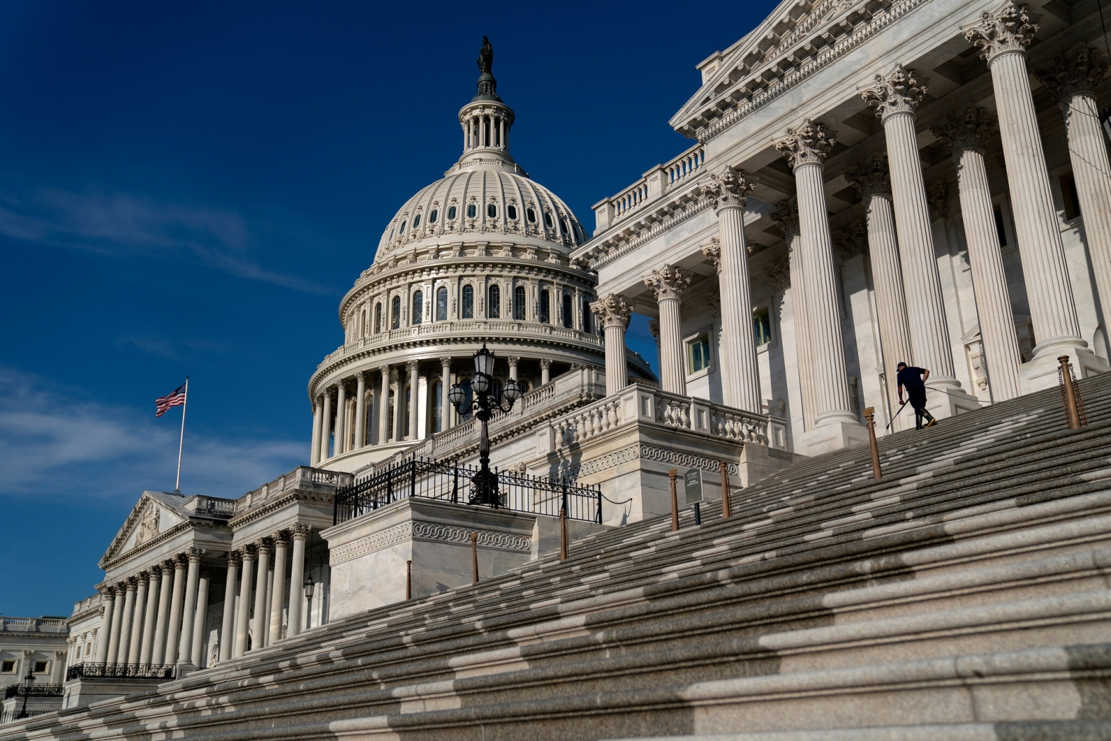 New York Times: Republicans Block Voting Rights Bill, Dealing Blow to Biden and Democrats