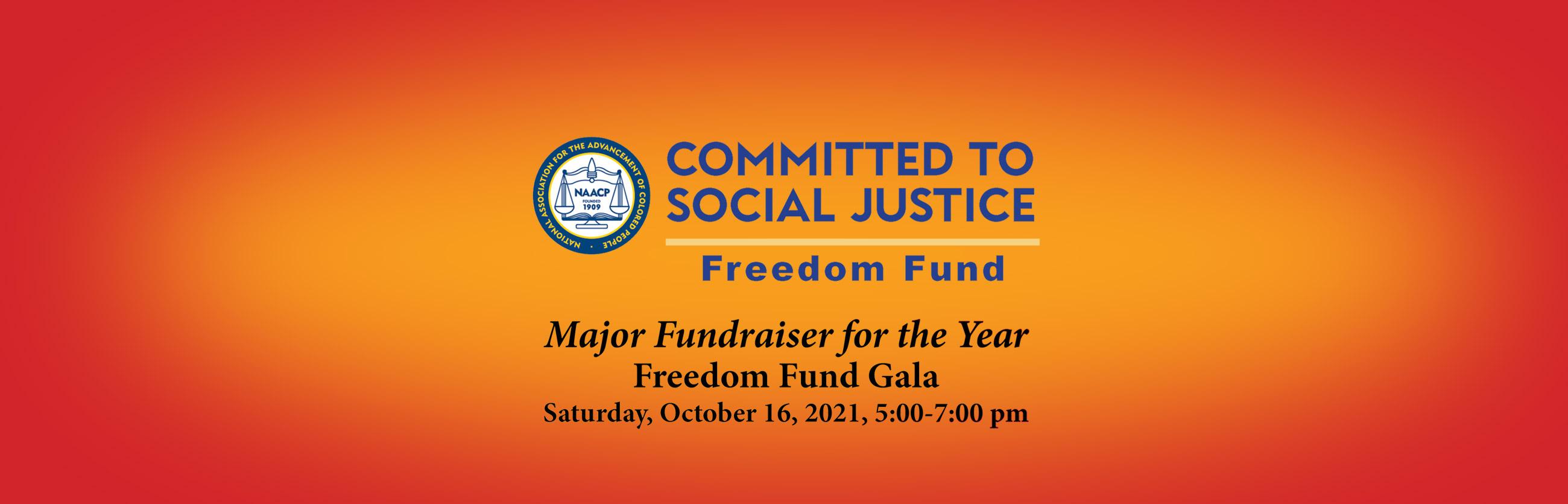 Freedom Fund Gala